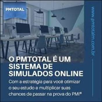 PM Total - 1600 PERGUNTAS DE SIMULADO PMP / CAPM