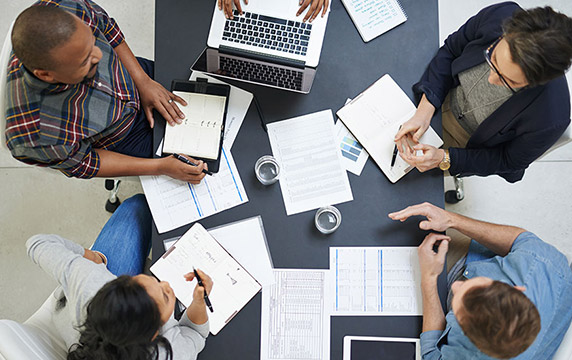 Implantação de Escritório de Projetos - PMO - Project Management Office