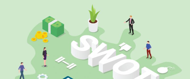 Análise de SWOT: conheça a importância da ferramenta que mede forças e fraquezas