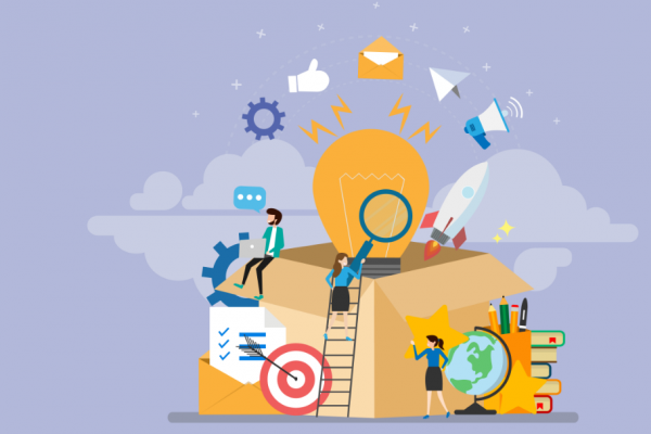 Tipos de inovação: como aplicar na sua empresa?