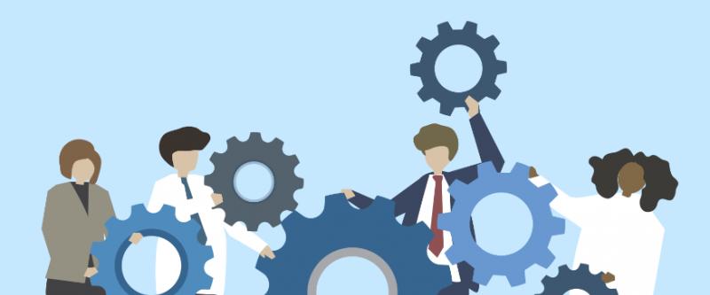 Gestão de processos e produtividade:  aprenda a otimizar seus resultados